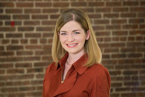 Katie Fourney